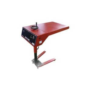 Flash Curing Machine Spare Parts
