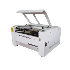 Laser Cutting Machine Spare Parts